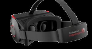 Qualcomm представила платформу для разработки VR приложений Snapdragon 835 VRDK