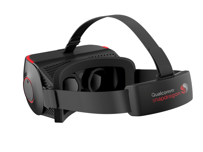 Photo of Qualcomm представила платформу для разработки VR-приложений Snapdragon 835 VRDK