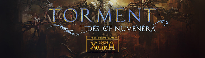 Photo of За предзаказ Torment: Tides of Numenera в GOG дают копию Lords of Xulima
