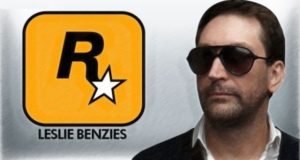 Бывший сотрудник Rockstar Лесли Бензис, зарегистрировал новые компании