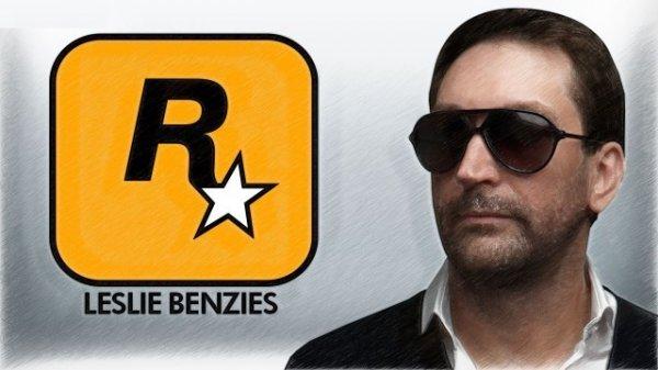 Photo of Бывший сотрудник Rockstar Лесли Бензис, зарегистрировал новые компании