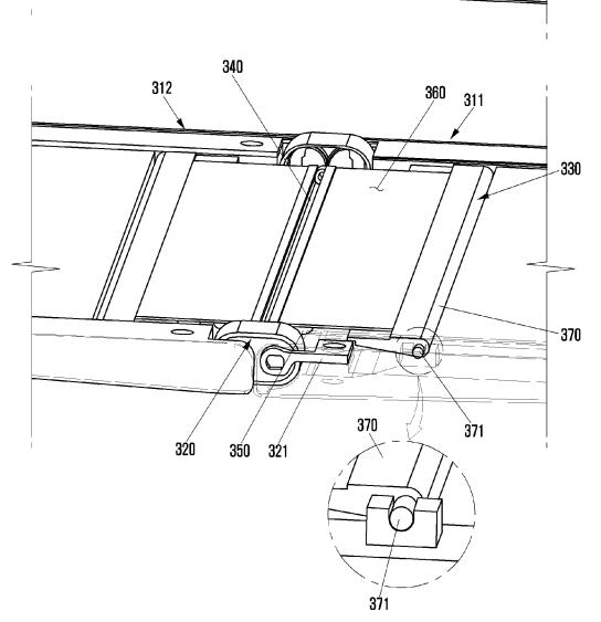 Photo of В файлах патентов Samsung опять изображено устройство со складным дисплеем