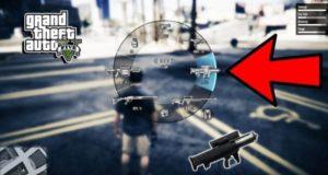 Оружие Programmable AR может вернуться в GTA Online