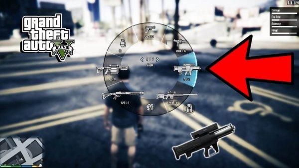 Photo of Оружие Programmable AR может вернуться в GTA Online