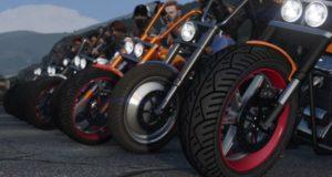Скоро в GTA Online: обновление «Байкеры» и многое другое