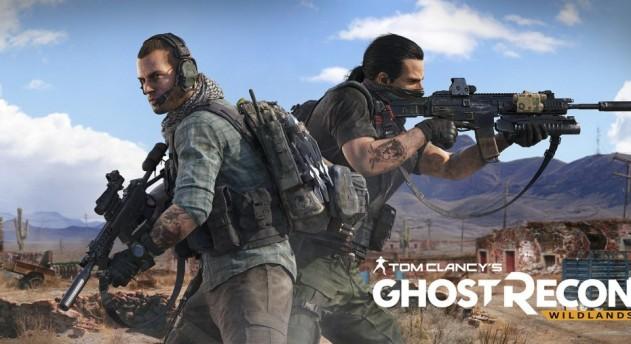 Photo of Новости сегодня | Закрытое бета-тестирование Tom Clancy's Ghost Recon: Wildlands