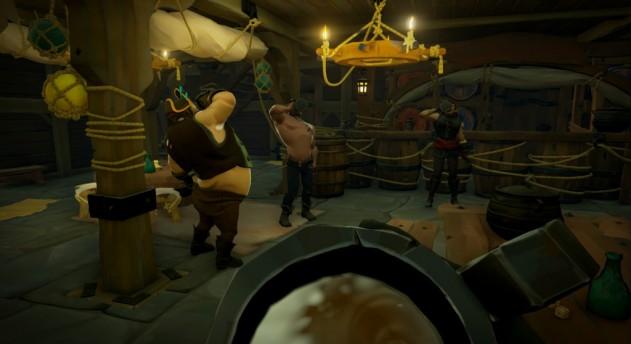 Photo of Новости сегодня | Создатели игры Sea of Thieves сколотили пиратскую банду