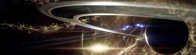 Photo of Запись часового стрима Mass Effect: Andromeda