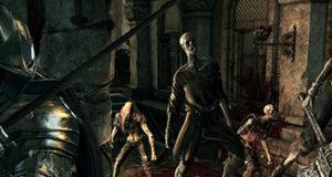 Релизный трейлер Dark Souls III: Ringed City