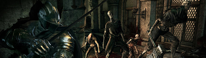 Photo of Релизный трейлер Dark Souls III: Ringed City