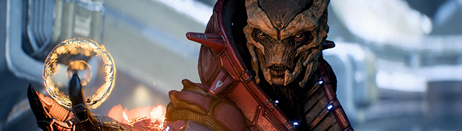 Photo of Разработчики Mass Effect: Andromeda планируют улучшить редактор персонажа