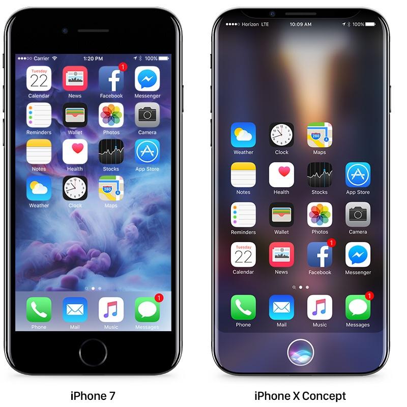 Photo of IPhone 8 может быть выпущен в сентябре, но найти его будет сложно