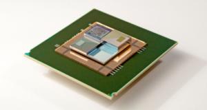 Новая концептуальная батарея может использоваться для электропитания и охлаждения чипов
