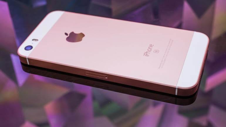 Photo of Apple iPhone SE на 128 Гб могут представить на мартовском мероприятии Apple
