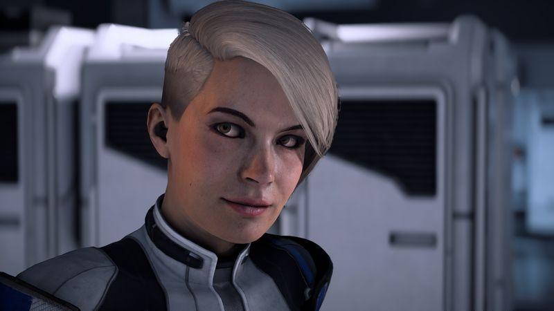 Photo of Анимационный скандал Mass Effect Andromeda напоминает, что геймерам стоит быть «воздержанней»