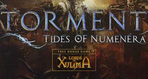 Трейлер к релизу Torment: Tides of Numenera