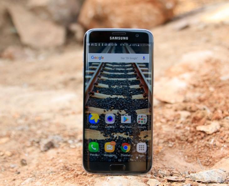 Photo of Samsung начала массовое производство Samsung Galaxy S8