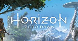 Состоялся релиз Horizon: Zero Dawn, новый трейлер