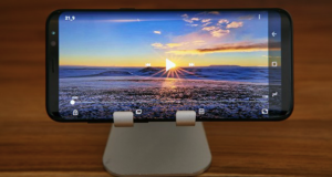 Samsung рассказала про «Infinity Display» у Galaxy S8 и S8+