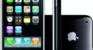 iPhone 8 может перенять дизайн iPhone 3G