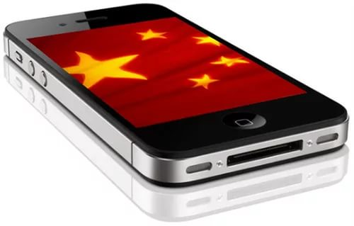 Photo of Упрямство с ценой iPhone в Китае скинуло Apple на пятое место