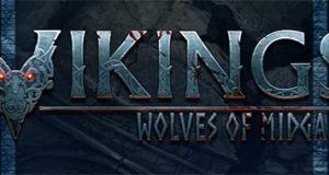 Состоялся релиз Vikings: Wolves of Midgard