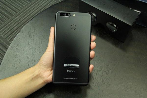 Photo of Появилось первое фотоHonor Note 9: рамка вокруг экрана может стать меньше