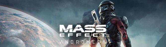 Photo of Новое видео Mass Effect: Andromeda демонстрирует исследования
