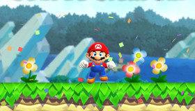 Super Mario Run доступен для загрузки на Android