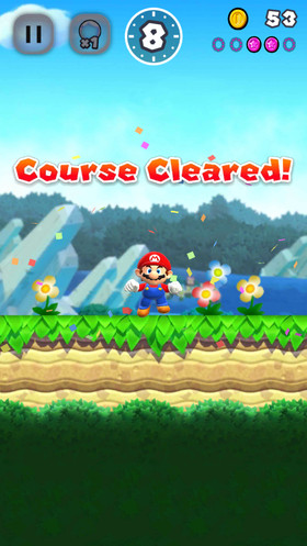 Photo of Super Mario Run доступен для загрузки на Android