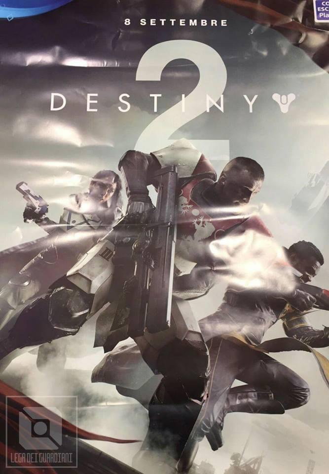 Photo of Слух: Destiny 2 выйдет 8 сентября. Бета в июне