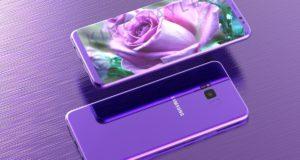 Предварительные заказы на Samsung Galaxy S8 начнут принимать 7 апреля