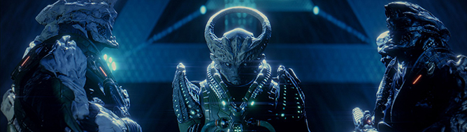 Photo of Разработчики Mass Effect: Andromeda рассказали о количестве диалогов в игре