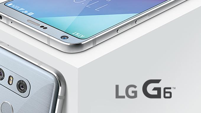 Photo of Стала известна цена LG G6 в Европе