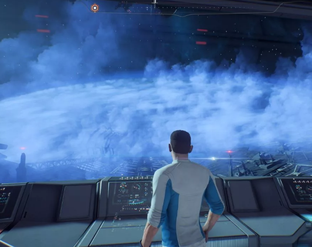Игра Mass Effect Andromeda 3