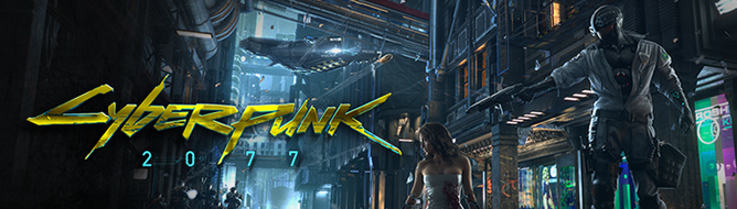 Photo of CD Projekt RED зарегистрировала права на слово Cyberpunk