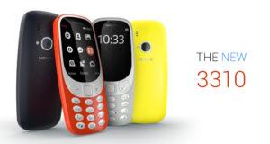 Новая Nokia 3312 и другие новинки от HMD пока не будут продаваться в России и Украине