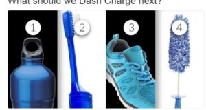 OnePlus дразнит сообщениями о Dash Charge, о которой расскажут завтра