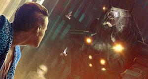 Слух: разработка Cyberpunk 2077 началась с нуля