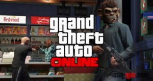 В GTA Online обновился античит