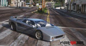 Rockstar добавили сломанную машину в GTA Online, которая стоит почти миллион игровых долларов