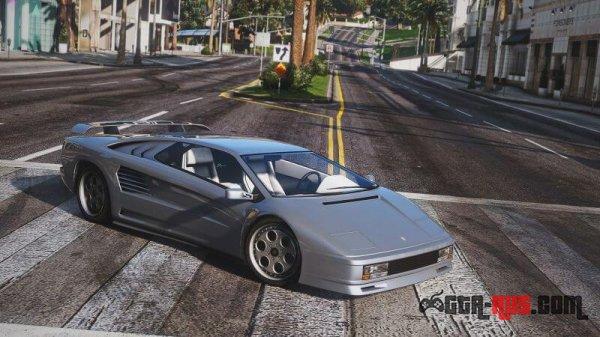 Photo of Rockstar добавили сломанную машину в GTA Online, которая стоит почти миллион игровых долларов