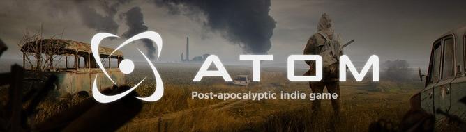 Photo of Постапокалиптическая RPG Atom вышла на Kickstarter