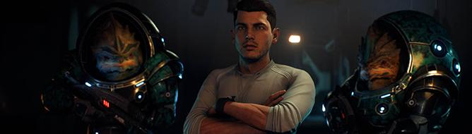 Photo of Новый патч Mass Effect: Andromeda улучшает кат-сцены, диалоги и многое другое