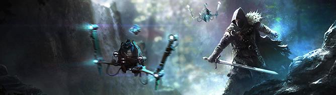 Трейлер фракции «Берсерки» ролевой игры ELEX