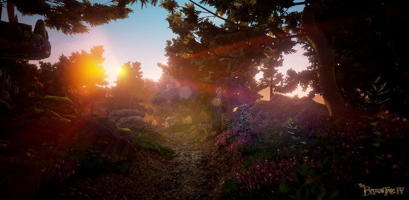 InXile перенесла The Bard's Tale IV на 2018 год
