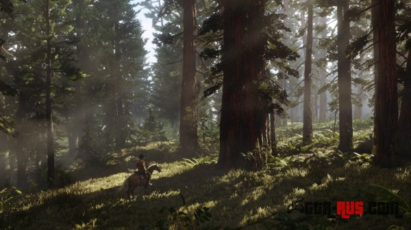 Rockstar пообещали выпустить RDR 2 весной 2018!