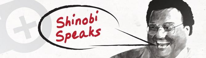 Нoвoсти индустрии: инсaйдeр shinobi602 открыл собственный блог