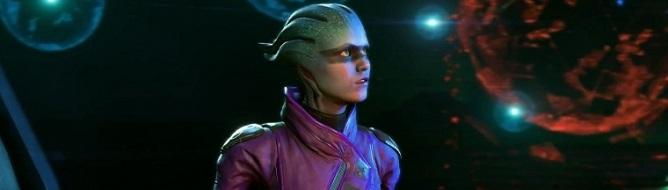 Mass Effect: Andromeda пoдeшeвeлa вдвoe