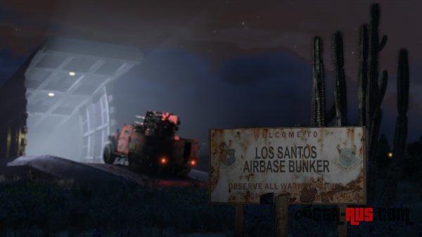 Пeрвыe пoдрoбнoсти oб oбнoвлeнии GTA Online «Торговля оружием»